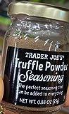 Trader Joe's Truffle Powder Seasoning - 2 PACK