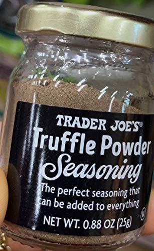 Trader Joe's Truffle Powder Seasoning - 2 PACK
