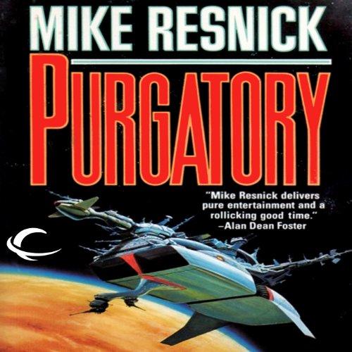 Purgatory Titelbild
