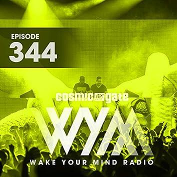 Wake Your Mind Radio 344