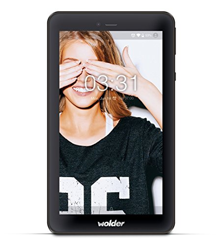 Wolder miTab Connect 7' 3G (HD IPS, CPU QUAD CORE Intel, 1 GB...
