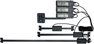 iGaging Digital Readout DRO Set of 3 - 6