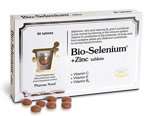 Pharma Nord Bio Selenium 90 Tablets