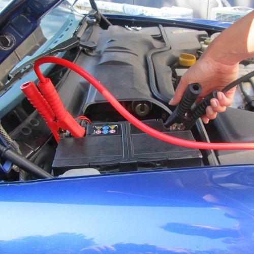 Bid Buy Direct® 3Meter 300Amp Starthilfekabel Booster Kabel | starker