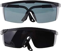 MERIGLARE 2 Peças de Segurança No Trabalho, Soldadores, óculos de Proteção, óculos de Segurança
