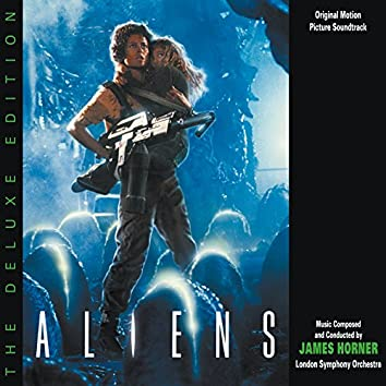 Aliens: The Deluxe Edition (Original Motion Picture Soundtrack)