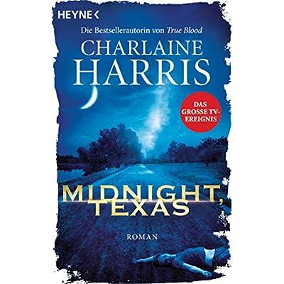 charlaine harris midnight texas