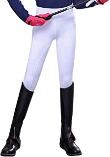 Horse Leader Riding Breeches for Women - Winter Tights Leggings Ladies Hunter Breeches