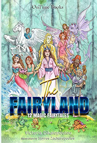 The Fairyland (English Edition)