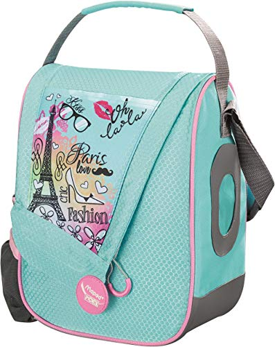 Maped 872011 Isolierte Lunch Tasche Kids Concept Paris