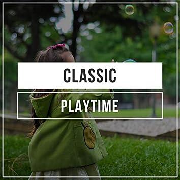 # 1 Album: Classic Playtime