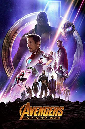 Avengers  Infinity War: The Complete Screenplays (English Edition)