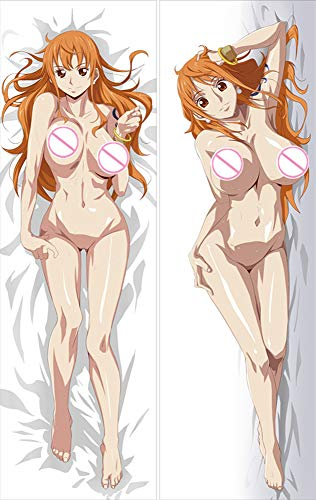 GNH ARTS Nami - One Piece Two Way Tricot 150cm x 50cm Kissenbezüge