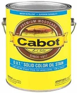 CABOT 6508 CAB OIL OVT MED BAS4E GAL