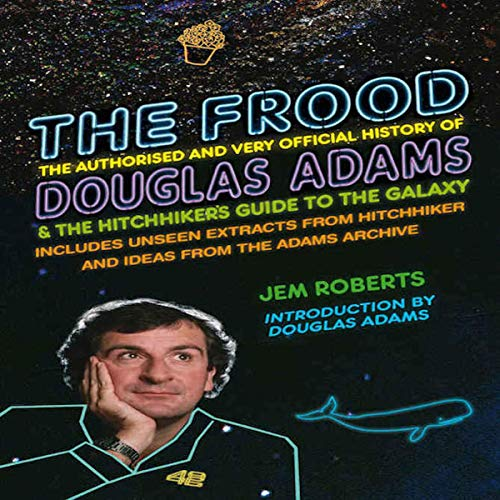 The Frood cover art