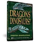 Dragons Or Dinosaurs [DVD]