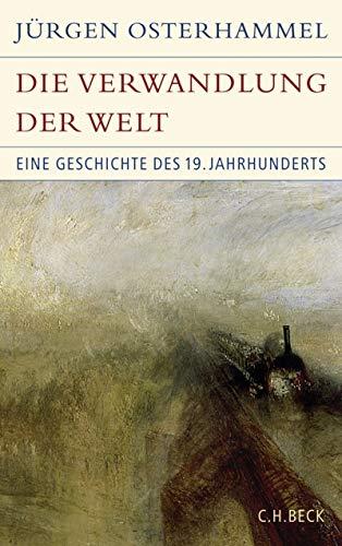 Die Verwandlung der Welt: Eine Geschichte des 19. Jahrhunderts (Historische Bibliothek der Gerda Henkel Stiftung)
