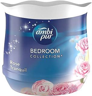 Ambi Pur Air Refreshing Gel, 180g , Floral Serenity