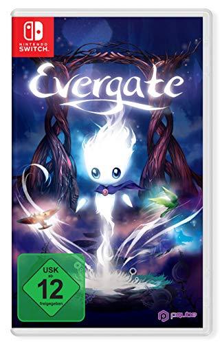 Evergate - [Nintendo Switch]
