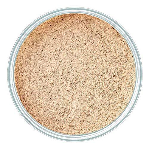Puder Make-up Mineral Artdeco