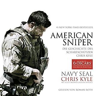 American Sniper Titelbild
