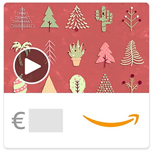 Cheque Regalo de Amazon.es - E-Cheque Regalo - Arbol de navi