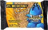 La Moderna Pasta Kids Dinosaur Shape, 7 oz