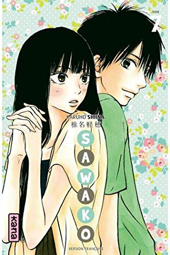 Sawako - Tome 7