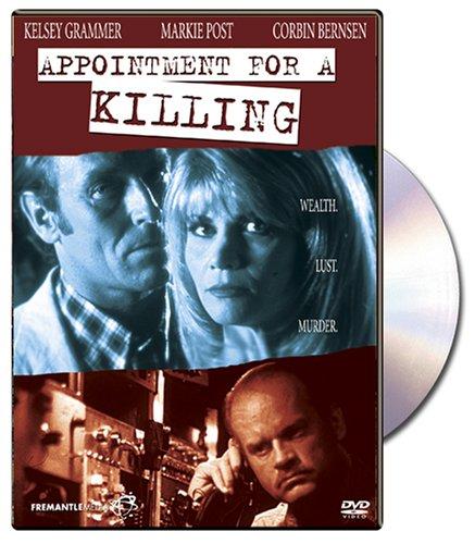 APPOINTMENT FOR A KILLING - Appointment For A Killing