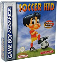 Soccer Kid / Game