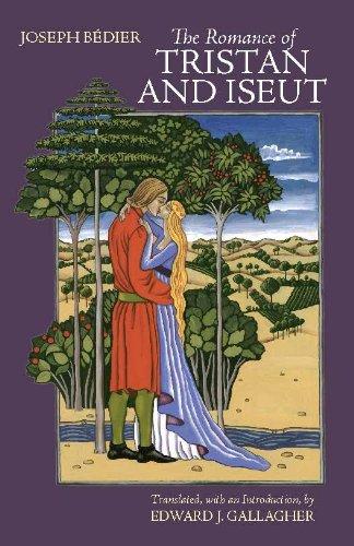 The Romance of Tristan and Iseut (Hackett Classics) (English Edition)
