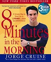 Best jorge cruise 8 minutes Reviews