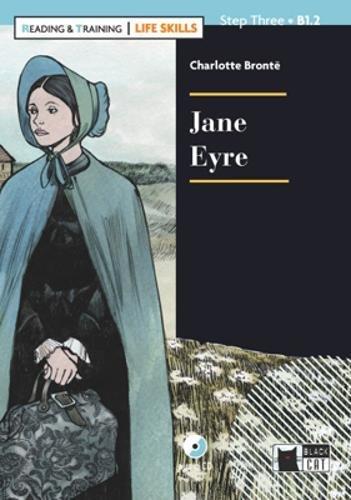 Jane Eyre. Livello B1.2. Con espansione online. Con CD-Audio [Lingua inglese]: Jane Eyre + CD + App + DeA LINK