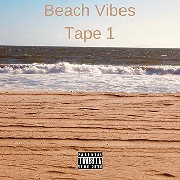 Beach Vibes Tape 1