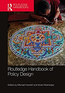 Routledge Handbook of Policy Design (English Edition)