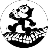 Square Deal Recordings   Supplies Felix The Cat