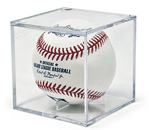 6 baseball bat display case - 6