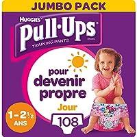 Huggies Pull-Ups Pañales de Aprendizaje 27 Unidades 796 g