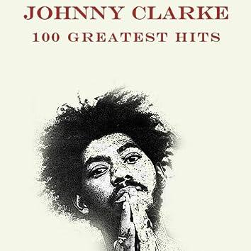 Johnny Clarke 100 Greatest Hits