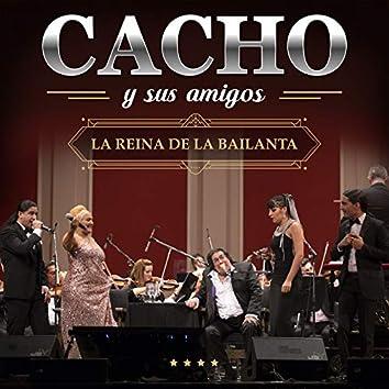 La Reina De La Bailanta (Live In Buenos Aires / 2016 / Bis)