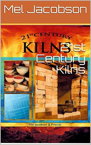 21st Century Kilns (English Edition)