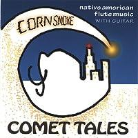 Comet Tales