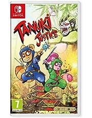 Tanuki's Justice Switch - Nintendo Switch
