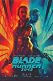 Blade Runner 2049 - Authentic Original 27x40 Rolled Movie Poster