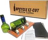 Best Glass Bottle Cutters - Glass Bottle Cutter Kit: Beer & Wine Bottle Review