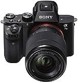 Sony Alpha a7IIK Mirrorless Digital Camera with 28-70mm...
