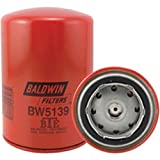 Filter - Coolant Spin On with BTE Formula BW5139 8 Compatible with Allis Chalmers 8550 4393504 White 4-270 Case A152819 Caterpillar 9N3366 International 1801089-C1 John Deere AR88276 Komatsu