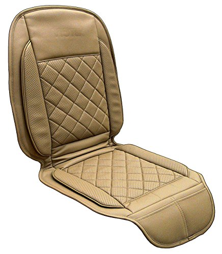 Viotek Temperature Controlled V2 Heating & Cooling Car Seat Cover – with 10...