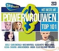 Powervrouwen Top 101/2014