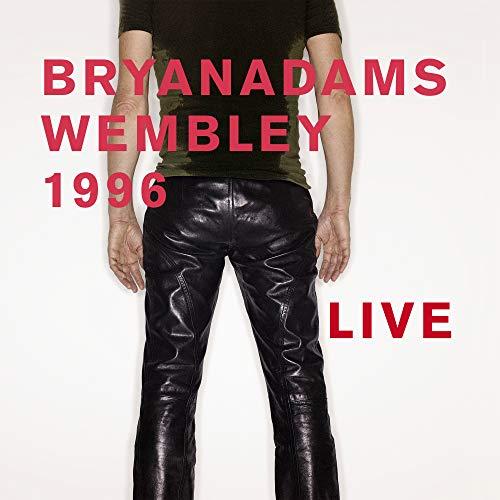 Wembley 1996 Live (Ltd.White 3lp) [Vinyl LP]